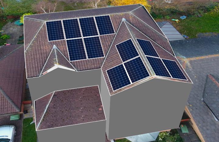 Inizia a progettare i tuoi sistemi FV con SolarEdge 2
