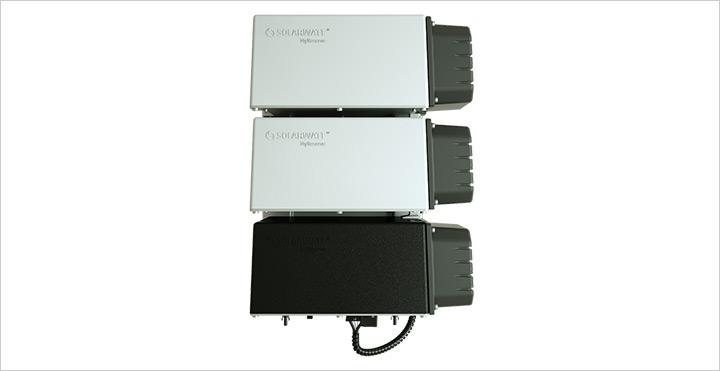 """Da SOLARWATT prodotti """"Made in Germany"""" per l'indipendenza energetica 1"""