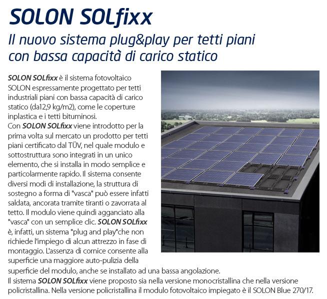 SOLON a Solarexpo 26