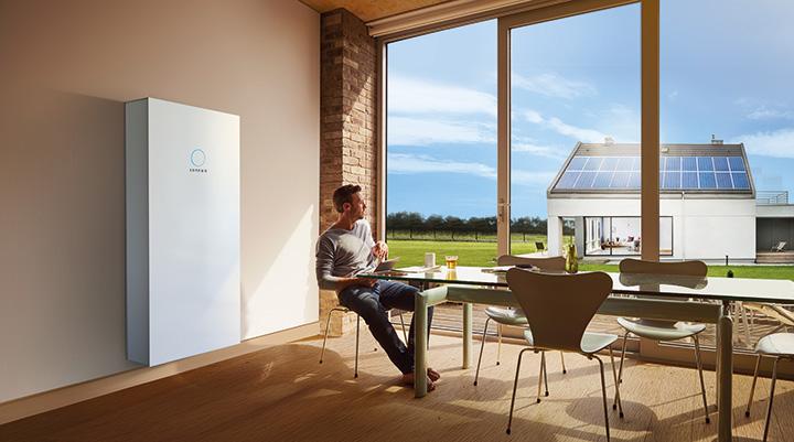 Raggiungi l'indipendenza energetica con sonnenBatterie 10
