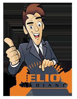Mr. HELIOS Radiant