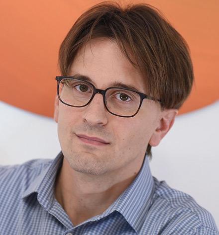 Luca Laudi