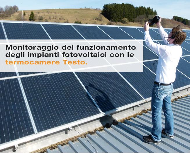 Termocamera testo 885: perchè ogni kWh è importante 11