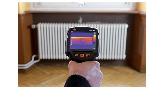 Nuove termocamere Testo: la scelta vincente per il tuo lavoro 4