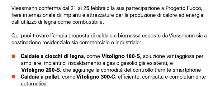 Fiera di Verona - Pad. 2 - Stand C13
