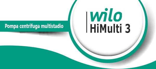 Wilo HiMulti 3