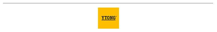 Blocco Ytong CLIMAGOLD: un unico progetto, quattro soluzioni differenti 3