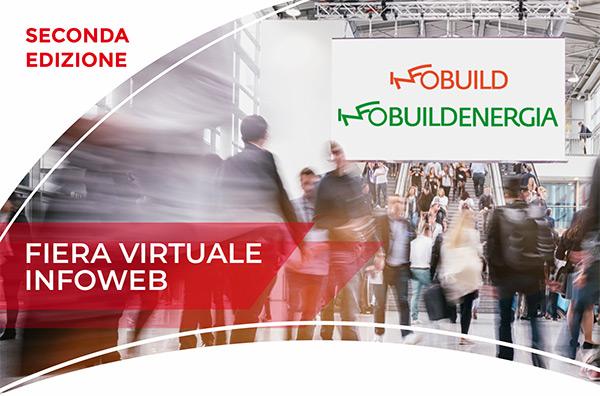 Fiera virtuale Infoweb - Seconda edizione