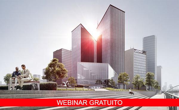 Webinar gratuito. Edifici Aumentati: i vantaggi per Hotel, Uffici e strutture mediche